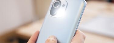 Como ejecutar diferentes aplicaciones y funciones de tu Xiaomi con sólo tocar en la parte trasera del teléfono