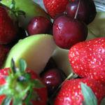 Cinco frutas que te ayudarán a oxidar grasa