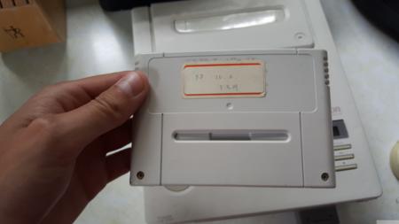 Playstation Nintendo Prototype 6
