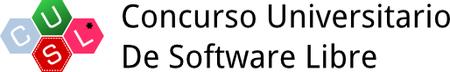 Iniciado el plazo de inscripción para la 6º edición del Concurso Universitario de Software Libre