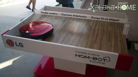 Hom Bot LG - 2