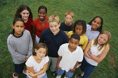 Muchos cambios en el tránsito de primer a segundo ciclo de Educación Primaria: nuestros niños crecen en todos los sentidos