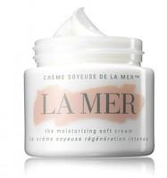 La Mer The Moisturizing Soft Cream, la exclusividad se vuelve más suave