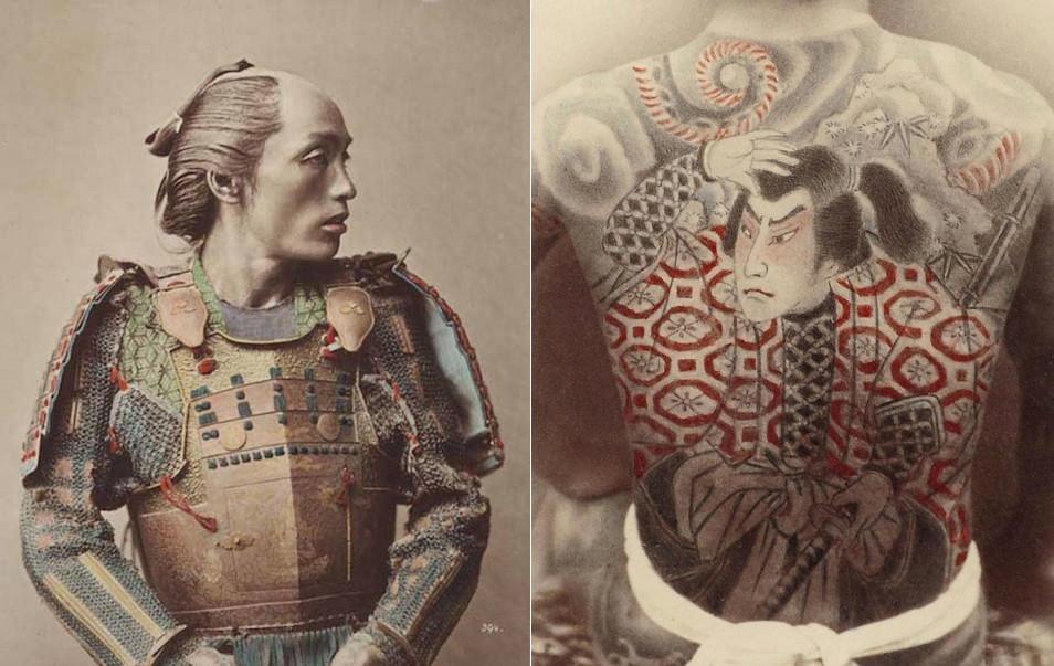 Fotografía erótica para la autoestima, el Japón prohibido y mucho más