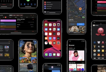 Cómo instalar la beta pública de iOS 13 en tu iPhone