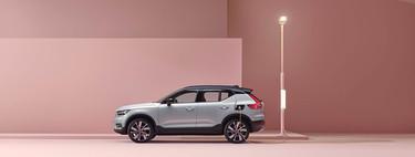 Volvo XC40 Recharge: ya está aquí el primer coche eléctrico de Volvo, con 408 CV y hasta 400 km de autonomía