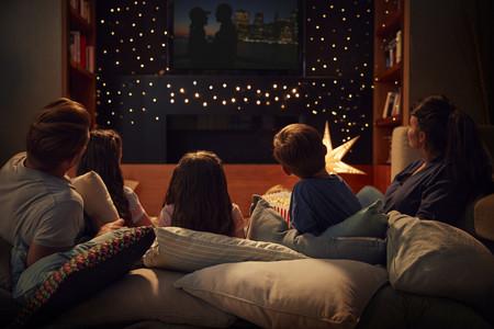 Las 29 mejores películas para ver esta Navidad con tus hijos adolescentes