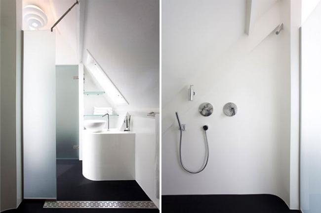 Foto de Puertas abiertas: apartamentos Maff en La Haya (3/7)