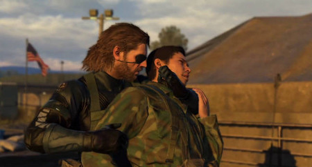 Metal Gear Solid V: Ground Zeroes será compatible con SmartGlass
