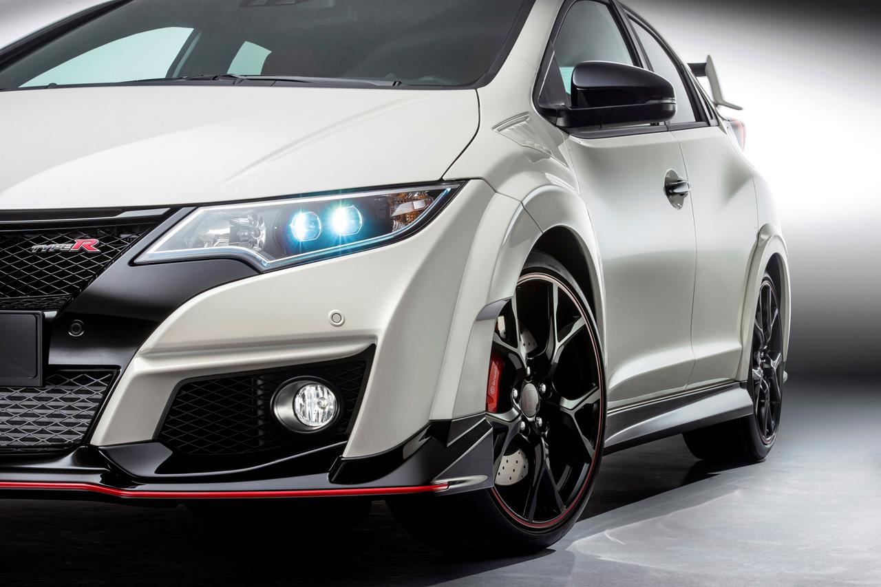 Foto de Honda Civic Type R 2015 (1/11)
