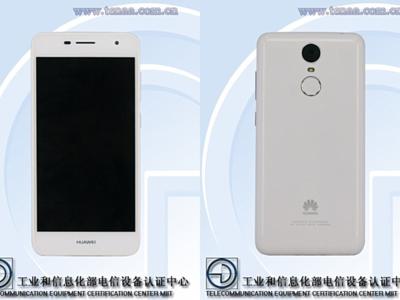 Un nuevo Huawei con 4.000 mAh acaba de certificarse en China