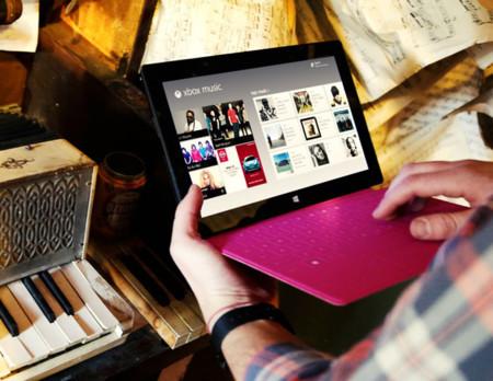 Microsoft Surface Pro aterriza en España