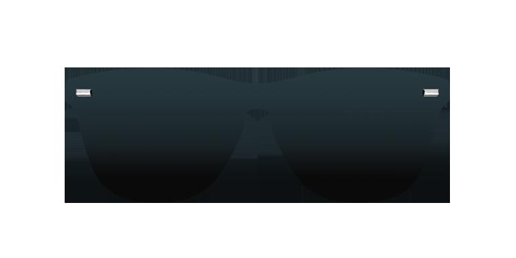 Gafas de sol Phantom Regular All Black