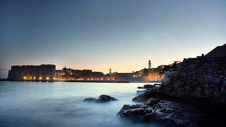 Dubrovnik: el Palacio del Rector