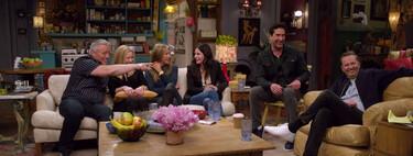 'Friends': dónde hemos podido ver a sus protagonistas en los 17 años desde el fin de la comedia