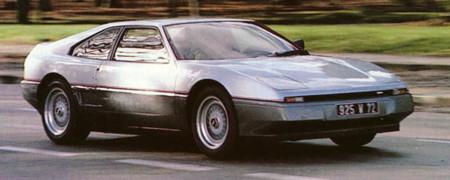 Mvs Venturi Prototype 1986