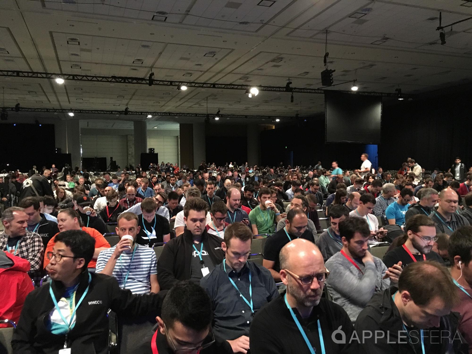 Foto de WWDC16 (18/65)