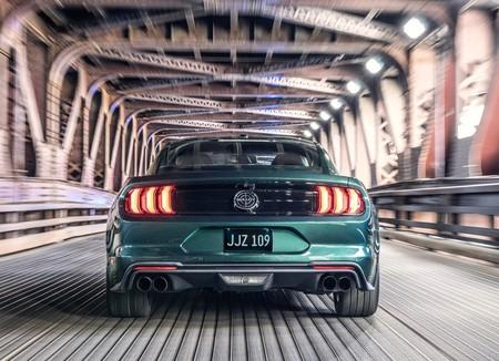 Ford Mustang Bullitt 18
