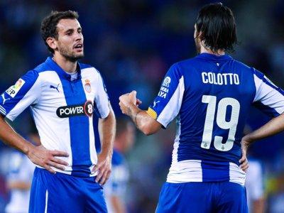 El Espanyol, otro equipo que se rinde a los millonarios asiáticos