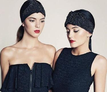 El gigante Topshop ha contratado a Kendall y a Kylie Jenner como diseñadoras invitadas