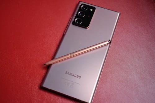 Galaxy Note 20 Ultra, primeras impresiones en México: a la conquista del mercado ultra premium con el S-Pen como principal arma