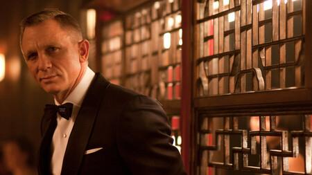 """""""He amado cada segundo de estas películas"""". Daniel Craig se despide emocionado del equipo de 'Sin tiempo para morir' tras el final del rodaje de su último Bond"""