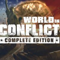 Ubisoft adelanta la Navidad: World in Conflict  GRATIS por tiempo limitado en PC. Y la próxima semana Assassin's Creed IV