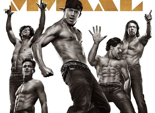 'Magic Mike XXL', el último striptease