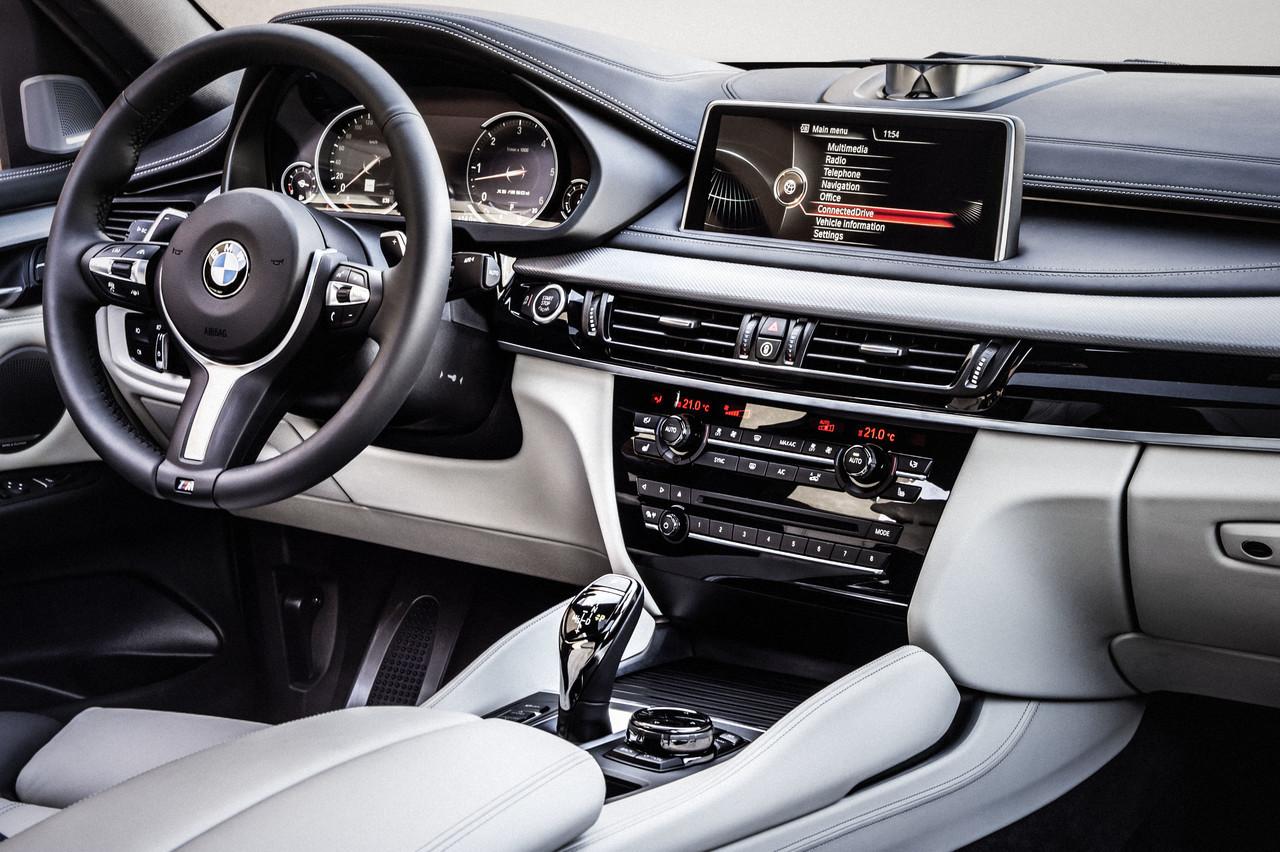 Foto de BMW X6 2014 (24/96)