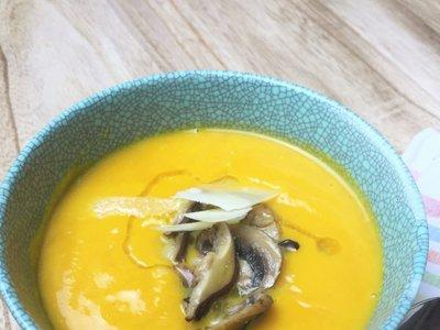 Paseo por la gastronomía de la red: nueve recetas para seguir sacándole partido a las setas