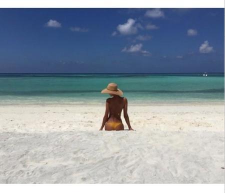 Irina Playa Dos