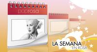 La semana en rosa (del 16 al 22 de septiembre)