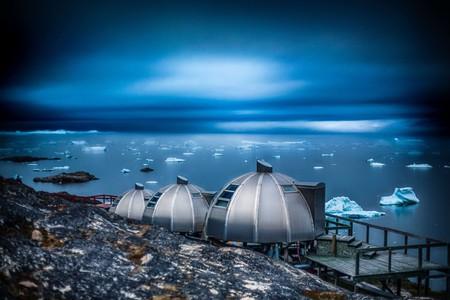 Hotel Arctic 4