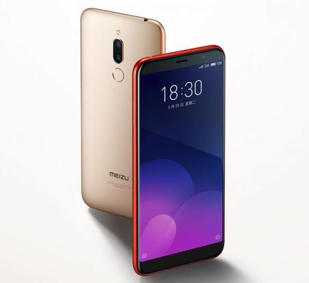 Meizu 6T: un gama de entrada con pantalla 18:9 y cámara doble que rivaliza en precio con los Xiaomi más baratos