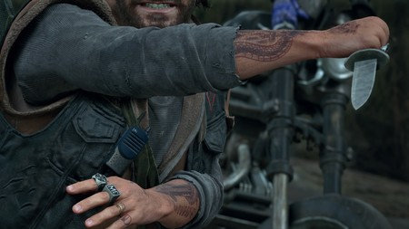 Days Gone Modo Foto 02