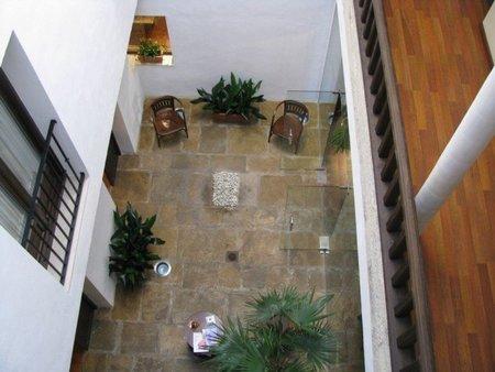 Hotel Casona del Arco en Decoesfera 2