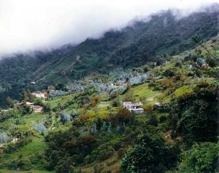 San Isidro de galipán