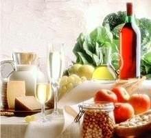 ¿El 90% de los hogares españoles consumen alimentos saludables?