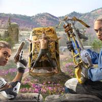Se filtra Far Cry: New Dawn, el nombre del nuevo Far Cry. Así será su carátula