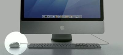 Apple se acuerda de los zurdos