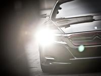 Primer teaser del nuevo Citroën DS