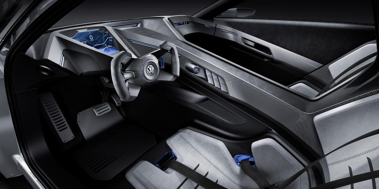 Foto de Volkswagen Golf GTE Sport Concept (15/43)