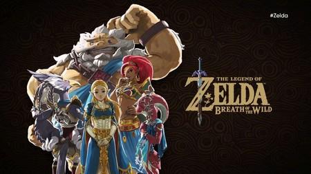 Zelda: Breath of the Wild ofrece los primeros detalles de La Balada de los Elegidos, la historia expandida de su segundo DLC