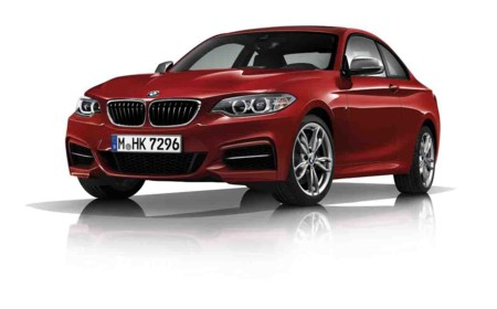 BMW M140iA y M240iA: Precios,versiones y equipamiento en México