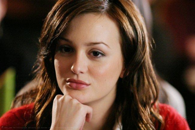 Blair Waldorf: protagonista de Gossip Girl
