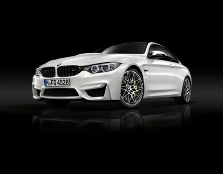 BMW le pone algo más de sal y pimienta a los M3 y M4