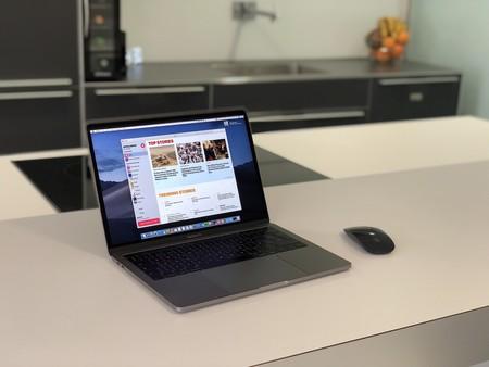 apfs en un Mac