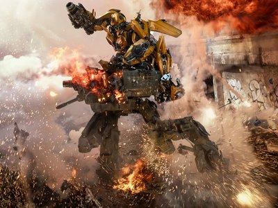 Ya se rueda 'Bumblebee': el spin-off de Transformers completa su reparto y tiene fecha de estreno
