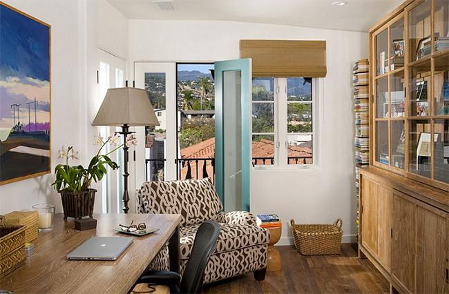 Ideas para decorar tu oficina en casa jujuy al momento - Ideas decoracion rustica ...