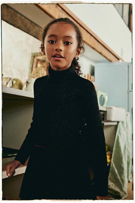 Jerseis Otono 2020 Zara Kids 03